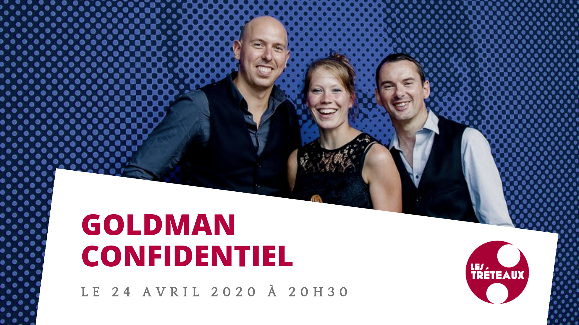 Goldman Confidentiel