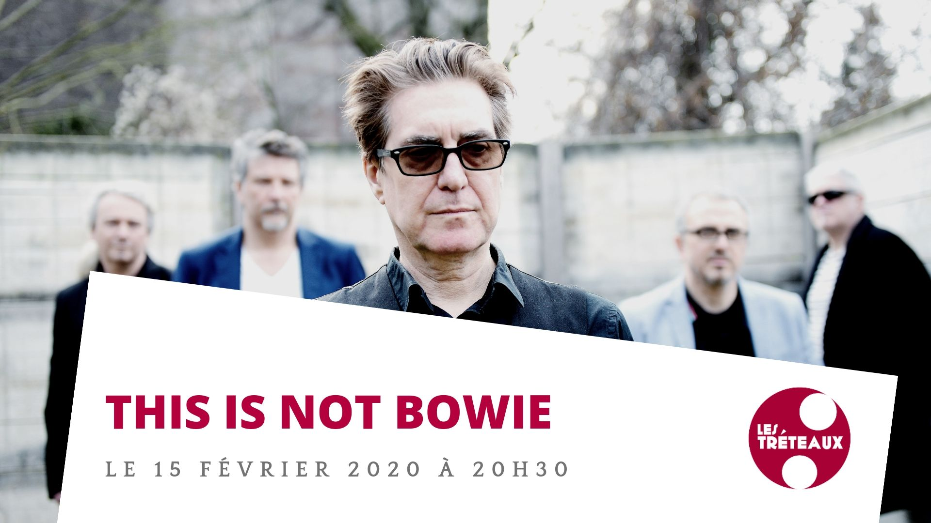 This is not Bowie